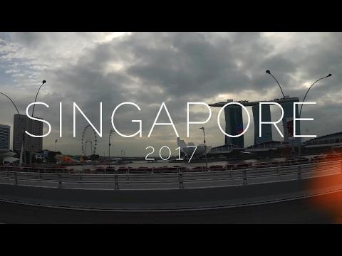 SINGAPORE | TRAVEL VIDEO