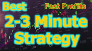 BEST 2 Minute Trading Strategy in 2020 (Binary,Forex,CFDs)