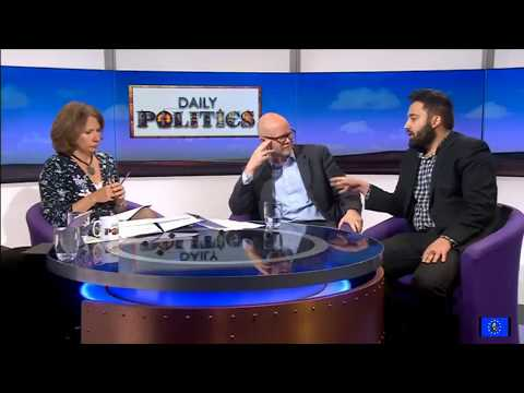 Oxbridge a bastion of white privilege: Toby Young vs the NUS