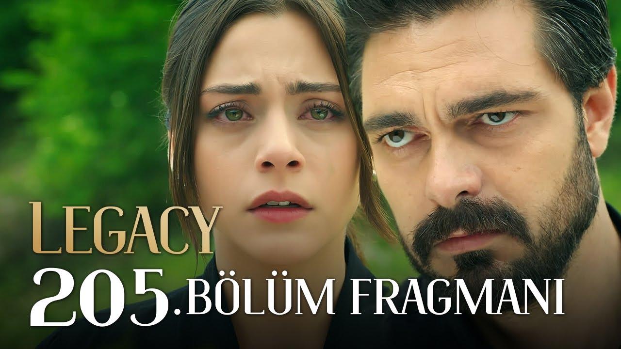 Download Emanet 205. Bölüm Fragmanı   Legacy Episode 205 (English & Spanish subs)