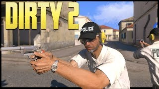 COPS - Dirty Deuce (Altis Life RPG) (Arma 3)