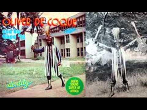 Chief Oliver De Coque-Peoples Club Of Nigeria,Ka Anyi Biribe Ndu