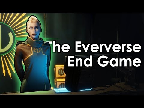 Destiny 2: The New End Game