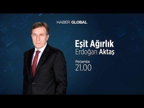 İsmail Saymaz ve Cübbeli Ahmet Hoca Tartışması FULL / Eşit Ağırlık / 24.08.2019