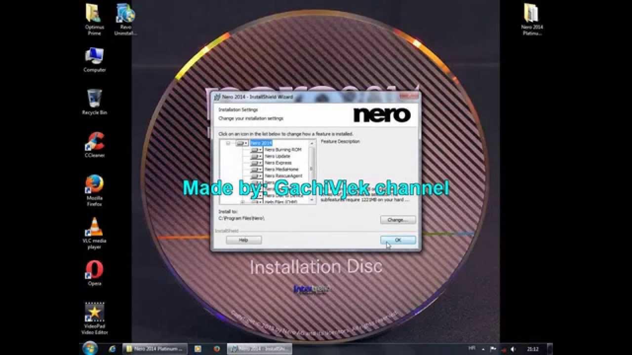 Nero 2014 platinum v15008500 full download youtube nero 2014 platinum v15008500 full download ccuart Choice Image