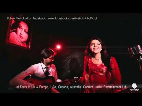 Main Te Mera Dilbarjani by Mehak Ali ]Acoustic Version] Full HD