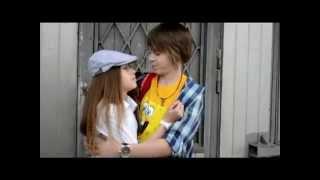 Я растворюсь в тебе, любовь моя! Первая любовь! || First LOVE forever!!!