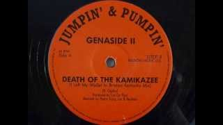 Genaside II - Death Of The Kamikaze