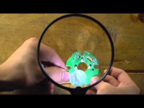 Carson Optical MagniFlex Hands Free Magnifier