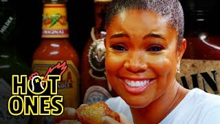 Gabrielle_Union_Impersonates_DMX_While_Eating_Spicy_Wings_|_Hot_Ones