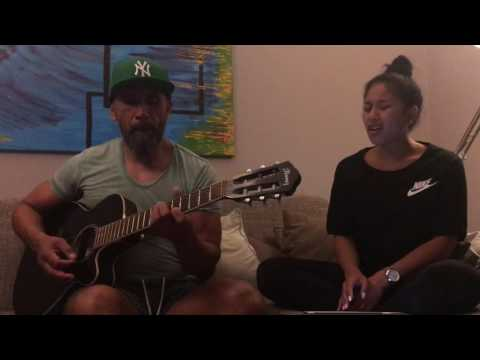 Matthew Sayersz - Cinta Dan Sayang (by Salóme Pieris)