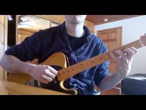 Prelude in D minor - Nikita Koshkin