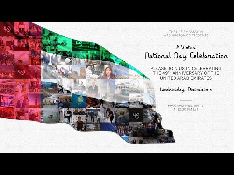 UAE Embassy Honors Partners and Highlights Shared Achievements...