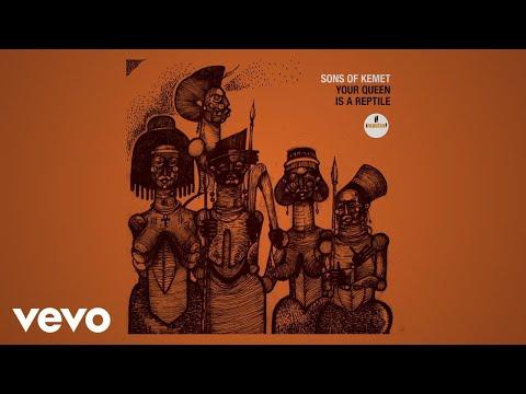 Sons Of Kemet - My Queen Is Harriet Tubman (Audio)
