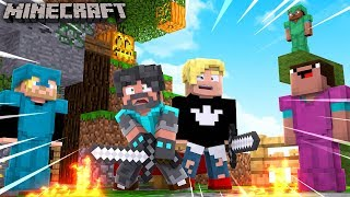 SO MANY CLOSE CALLS!!!! | Minecraft Bed Wars