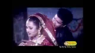 Purnima and Manna Bangla Movie Song
