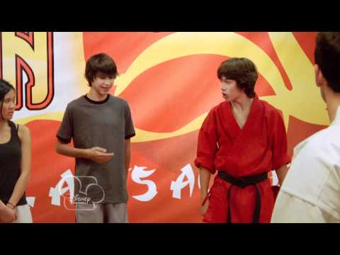Leo Howard takes on PrankStars!