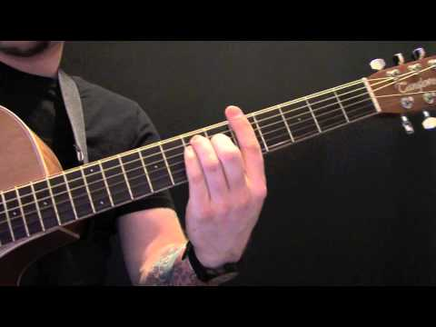 Vermillion Part 2 Guitar Tutorial By Slipknot