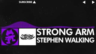 Repeat youtube video [Dubstep] - Stephen Walking - Strong Arm [Monstercat EP Release]