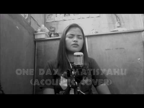 One Day by Matisyahu (Acoustic Cover)