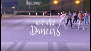We Are Dancers