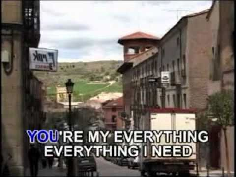 Your my Everything - Jerry Vale(karaoke)_xvid.avi
