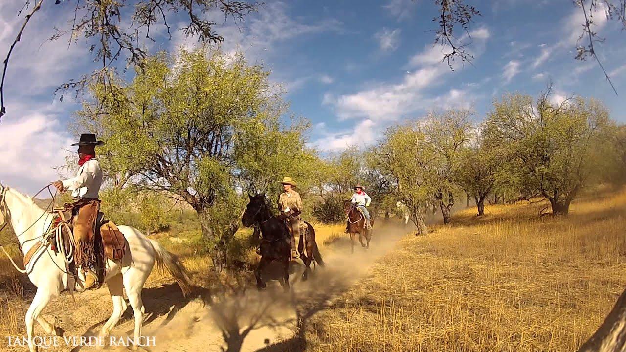 Arizona rides again - 3 part 5