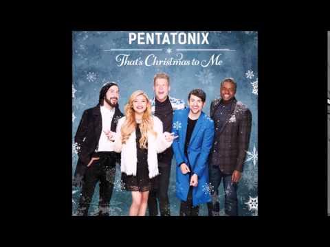 Details pentatonix white winter hymnal lyrics youtube click for