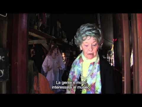 L'Evocazione - The Conjuring: Speciale - Lorraine Warren | HD