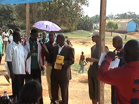"Association Sport-Etude d'Efok au Cameroun ( centre de formation en football ""le DUO"")"