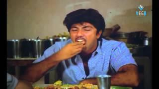 Kollywood Comedy Scenes - Sathyaraj Special