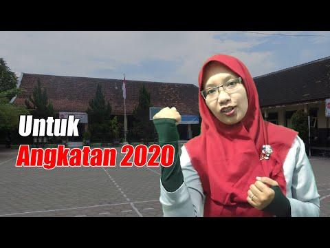 Pesan U0026 Kesan Untuk Angkatan 2020   Puisi Guru