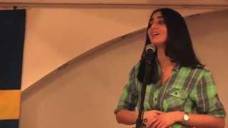Faia Younan & Rana Torani sång och musik