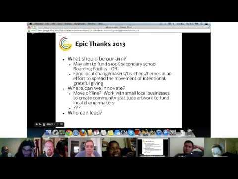 Epic Change Advisory Board Meeting - 5/9/13