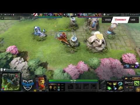 Escape vs PR, Game 2 - Global Grand Masters, LB Round 1