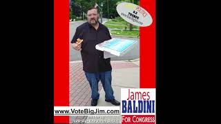 Pizza and Politics July 20, 2019