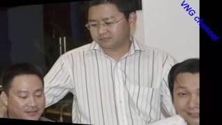 Huyền thoại võ lâm (tập 1) Hắc Điểu đại gia khét tiếng một thời _võ lâm vng channel