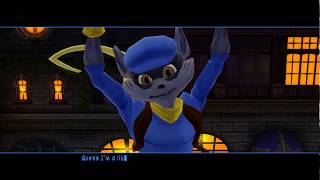 RPCS3 0.0.4-7039 | Sly Cooper: Thieves in Time Gameplay