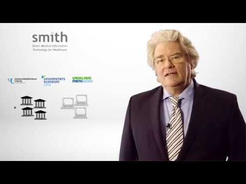 Smart Medical Information Technology for Healthcare (SMITH)