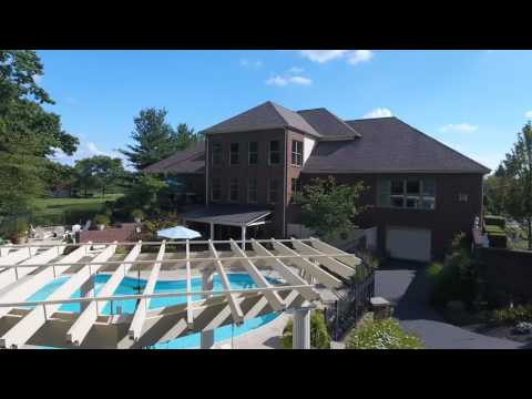 Drone Video in Pickerington Ohio!