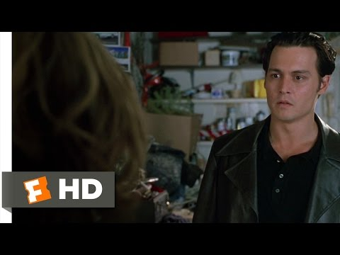 Donnie Brasco (6/8) Movie CLIP - I Am Them (1997) HD