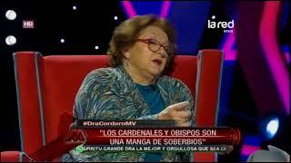 Mentiras Verdaderas -María Luisa Cordero- Miércoles 16 de Mayo de 2018