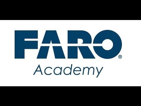 FARO Blitz Entering Manual Measurements