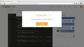 Bot Builder 1: Build a simple bot in 2 minutes