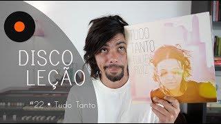 TUDO TANTO - Tulipa Ruiz • DISCOLEÇÃO por China