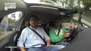 видео Тестируем 4 седана: Opel Astra, Skoda Octavia, Kia Cerato и Peugeot 408