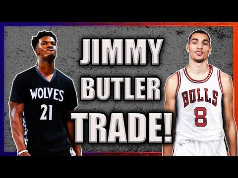 Did Chicago Get ROBBED? Who Won the Jimmy Butler Trade: Bulls or Timberwolves?