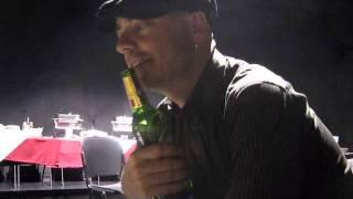 Dennis Casey, Flogging Molly, 14/06/2009 Zagreb