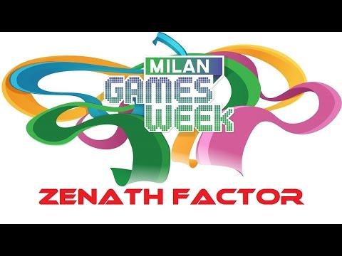Games Week Milano 2016 [ITA] HD