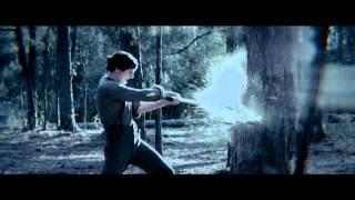 Abraham Lincoln Vampirjäger - Trailer 2 (Deutsch) HD